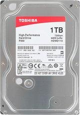 Жесткий диск 1Tb SATA-III Toshiba P300 (HDWD110UZSVA)