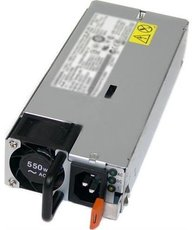 Блок питания IBM 550W High Efficiency Platinum AC Power Supply x3550 M5 (00KA094)
