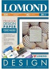 Бумага Lomond Premium Design Paper Point Macro (0931032)