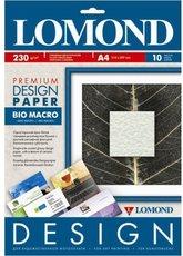 Бумага Lomond Premium Design Paper Bio Macro (0936041)