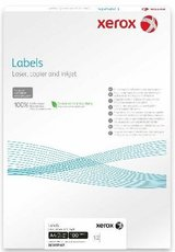 Наклейки Xerox DuraPaper Label SRA3 (003R98688)