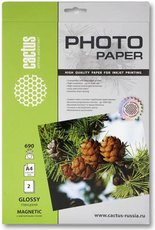 Фотобумага Cactus CS-MGA46902