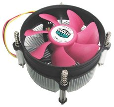 Кулер Cooler Master C116 (CP6-9GDSC-0L-GP)