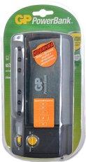 Зарядное устройство GP PB320GS-CR1/2CR1 (AA/AAA)