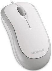 Мышь Microsoft Basic Optical Mouse White (4YH-00008)