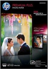 Бумага HP Premium Plus Glossy Photo Paper (CR695A)