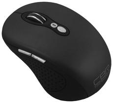 Мышь CBR CM-530 Black