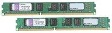 Оперативная память 8Gb DDR-III 1333MHz Kingston (KVR13N9S8K2/8) (2x4Gb KIT)