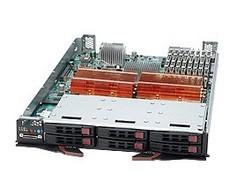 Серверная платформа SuperMicro SBi-7125W-S6