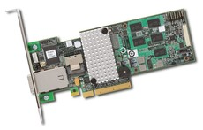 RAID контроллер LSI 9280-4i4e SGL (LSI00209)