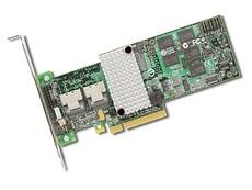 RAID контроллер LSI 9260-8I SGL (LSI00198)