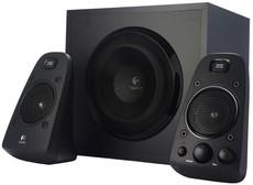 Колонки Logitech Z623 Black (980-000403)