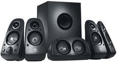 Колонки Logitech Z506 Black (980-000431)