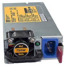Блок питания HP 512327-B21 750W High Efficiency Power Supply