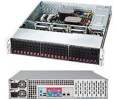 Серверный корпус SuperMicro CSE-216E16-R1200LPB