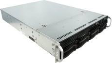 Серверный корпус SuperMicro CSE-825TQ-563LPB