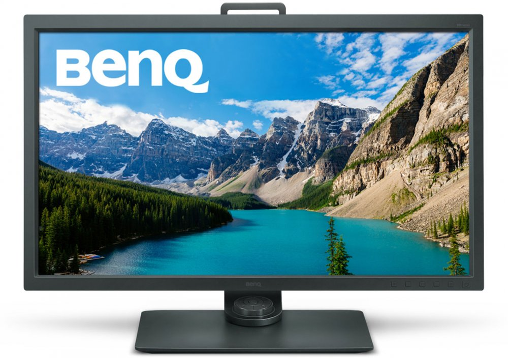 Монитор BenQ 32' SW320