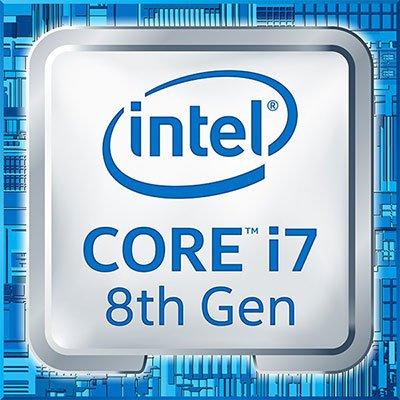 Процессор Intel Core i7 - 8700T OEM