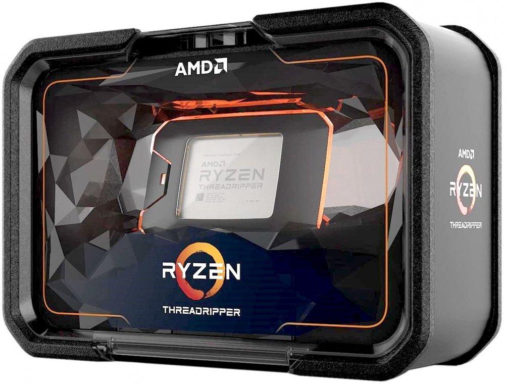Процессор AMD Ryzen Threadripper 2920X BOX (без кулера)