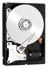 Жсткий диск 1Tb SATA-III Western Digital Red (WD10EFRX)