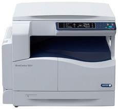 МФУ Xerox WorkCentre 5021/B