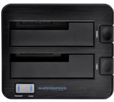 Док-станция для HDD Thermaltake ST0022E BlacX Duet 5G