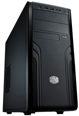 Корпус Cooler Master Force 500 Black (FOR-500-KKN1)