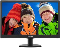 Монитор Philips 19' 193V5LSB2/62