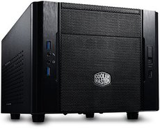 Корпус Cooler Master Elite 130 Black (RC-130-KKN1)