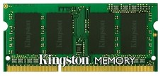 Оперативная память 2Gb DDR-III 1333Mhz Kingston SO-DIMM (KVR13LS9S6/2)