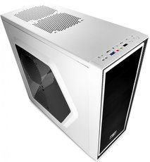 Корпус DeepCool TESSERACT SW White