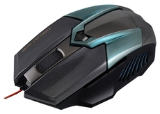 Мышь Crown CMXG-606 Gaming Blue