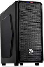 Корпус Thermaltake Versa H25 Black