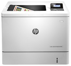 Принтер HP LaserJet Enterprise 500 M553n (B5L24A)