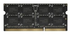 Оперативная память 4Gb DDR-III 1600Mhz AMD SO-DIMM (R534G1601S1SL-UO)