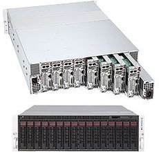 Серверная платформа SuperMicro SYS-5038MR-H8TRF