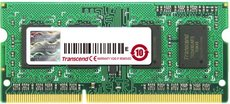 Оперативная память 1Gb DDR-III 1333Mhz Transcend SO-DIMM (TS128MSK64V3U)