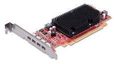 Профессиональная видеокарта FirePro 2460 AMD PCI-E 512Mb (100-505850)
