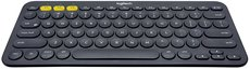 Клавиатура Logitech K380 Wireless Keyboard Dark Grey (920-007584)