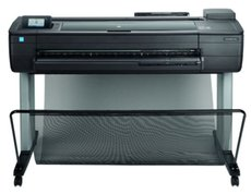 Плоттер HP DesignJet T730 36in (F9A29A)