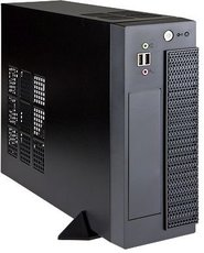 Корпус InWin BP691 200W Black