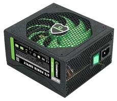 Блок питания 500W GameMax GM-500