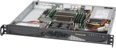 Серверная платформа SuperMicro SYS-5019S-ML