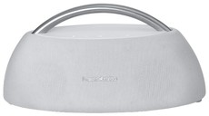 Портативная акустика Harman Kardon Go + Play Wireless Mini White
