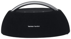 Портативная акустика Harman Kardon Go + Play Wireless Mini Black
