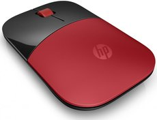 Мышь HP Z3700 Wireless Mouse Red (V0L82AA)