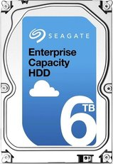 Жесткий диск 6Tb SAS Seagate Enterprise Capacity (ST6000NM0095)