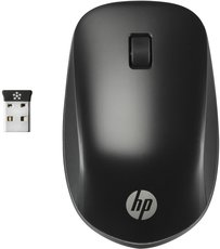 Мышь HP Ultra Mobile Mouse Black (H6F25AA)
