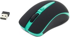 Мышь Canyon CNS-CMSW6G Black/Green