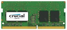 Оперативная память 8Gb DDR4 2400Mhz Crucial SO-DIMM (CT8G4SFS824A)
